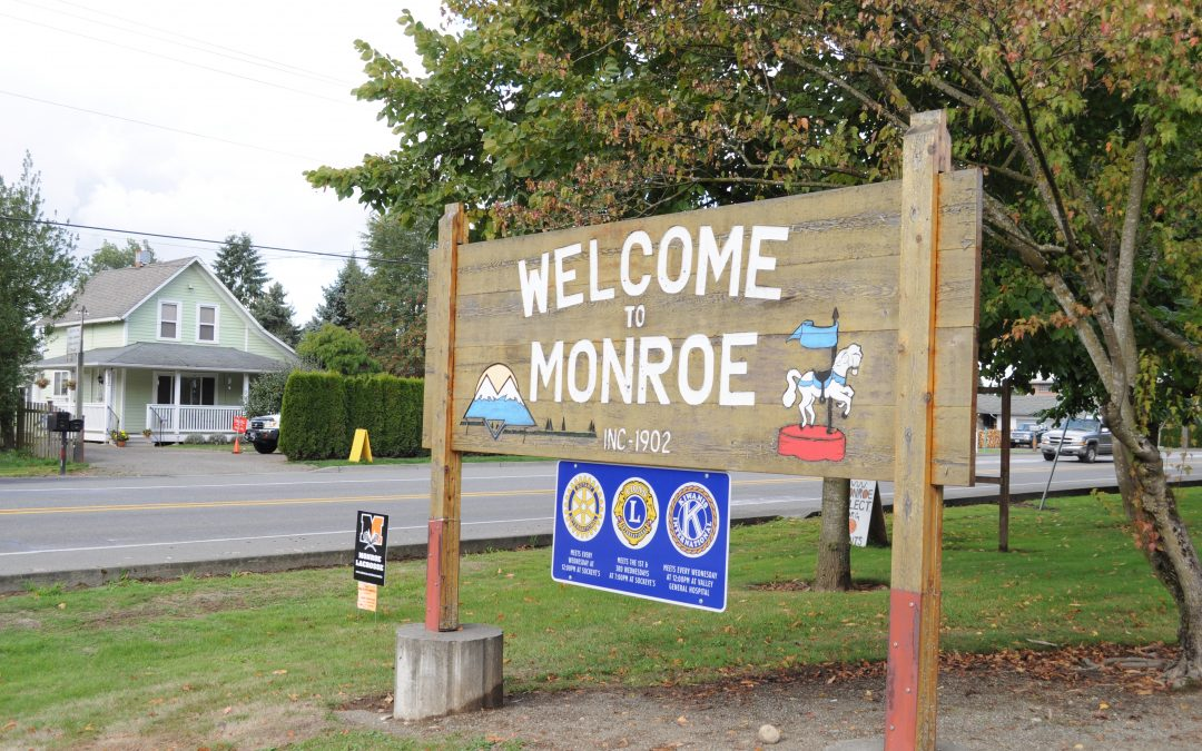 Judge slaps downs Monroe mayor and city council for their anti-initiative lawsuit ($10,000 fine plus attorney fees)