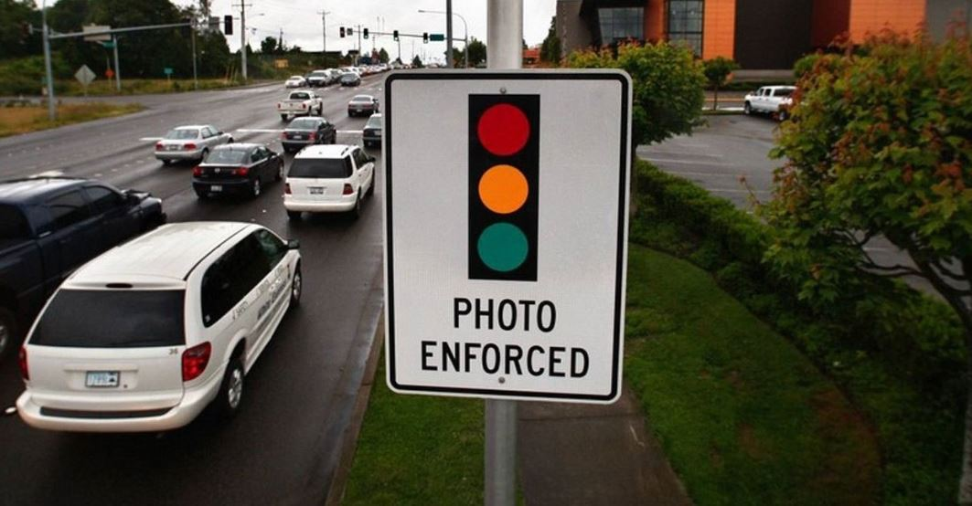 MEGA-VICTORY: Bellingham city council abandons obnoxious automatic ticketing camera program