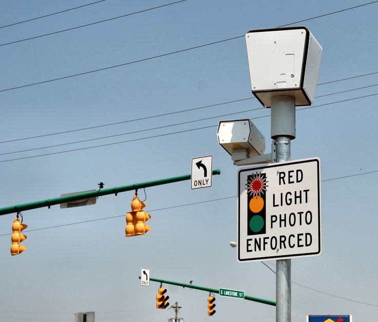 Tale of 3 cities: updates on our battle over red-light cameras
