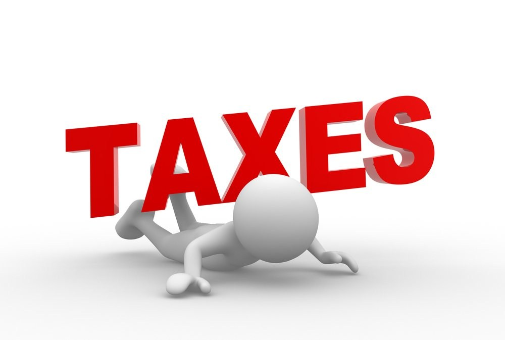 Olympia is going on a tax-hiking rampage, please help us help taxpayers