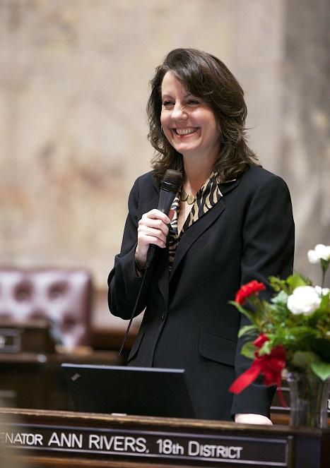 Plz read why Senator Ann Rivers supports Initiative 517