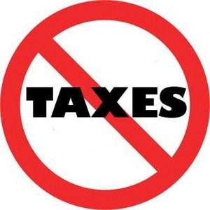 Clear & consistent message from voters: no tax hikes in 2015