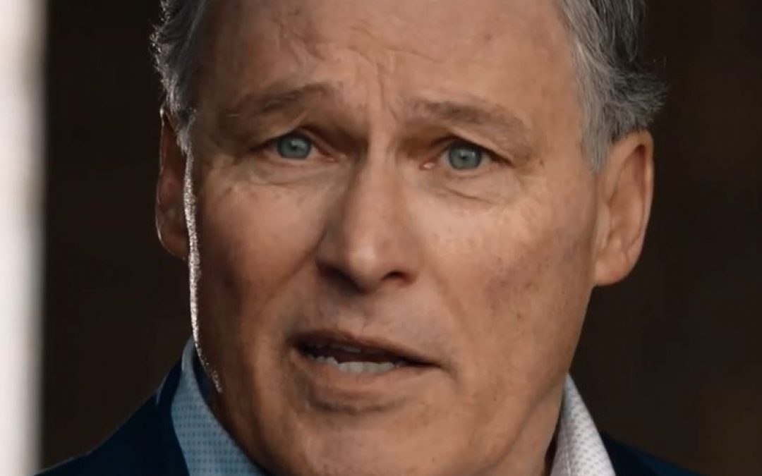 With Governors like Jay Inslee, Initiative 1366 is absolutely essential