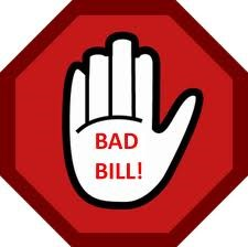 Initiative process survives legislative assault – your emails killed bad bills