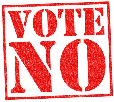 All the initiatives are awful this year – vote no over and over and over again