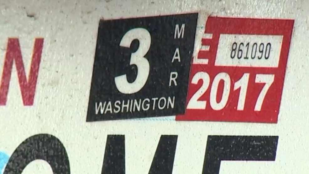 Democrats in Olympia are blocking fix for artificially-inflated car tab taxes