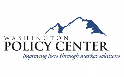 Why raising taxes isn't necessary — WA Policy Center tells it like it is