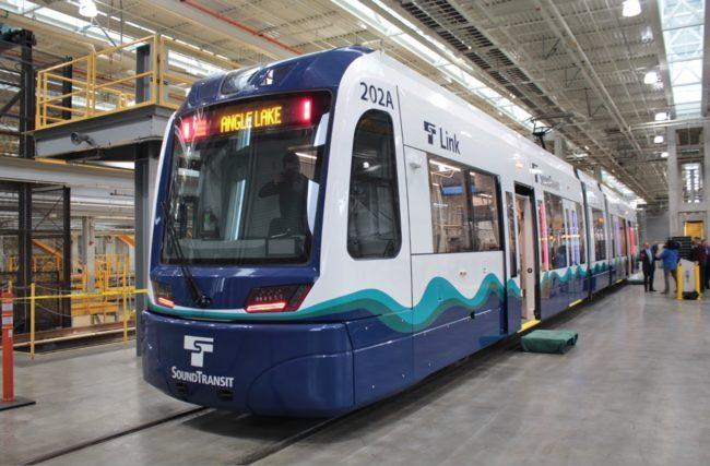 Sound Transit lied to us — our $30 Tabs Initiative is the only way to hold them accountable