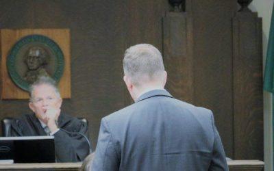 AG Bob Ferguson in the hot seat? Read Glen Morgan's take on Friday hearing
