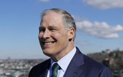 Inslee's agenda: all-taxes-all-the-time. Tell legislators: DON'T DO IT!!!!!!!