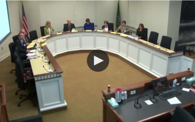 VIDEO: Eyman rips registration-of-petitioners bill at recent hearing in Olympia