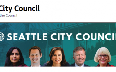 """Eyman ridicules Seattle City Council: """"Listen to Socialist Sawant, go for it!!"""""""