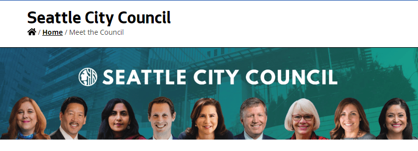 "Eyman ridicules Seattle City Council: ""Listen to Socialist Sawant, go for it!!"""