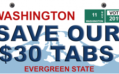 Wed, 11am-2pm, join me at rally for $30 Tabs Initiative at Pierce County Annex