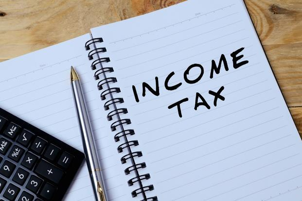 Stopping The Democrats' Income Tax – I Got Gaveled Down While Testifying Against Their Bill