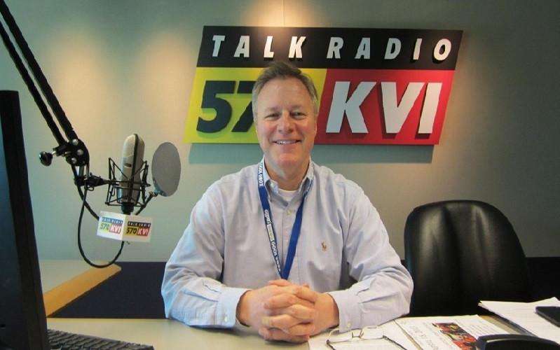 KVI's John Carlson Gives Mega-Phone And Mega-Boost To TERM LIMITS ON NEW TAXES INITIATIVE