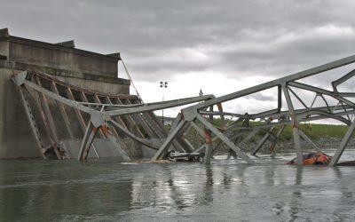 Tax-hiking Democrats try to exploit bridge accident