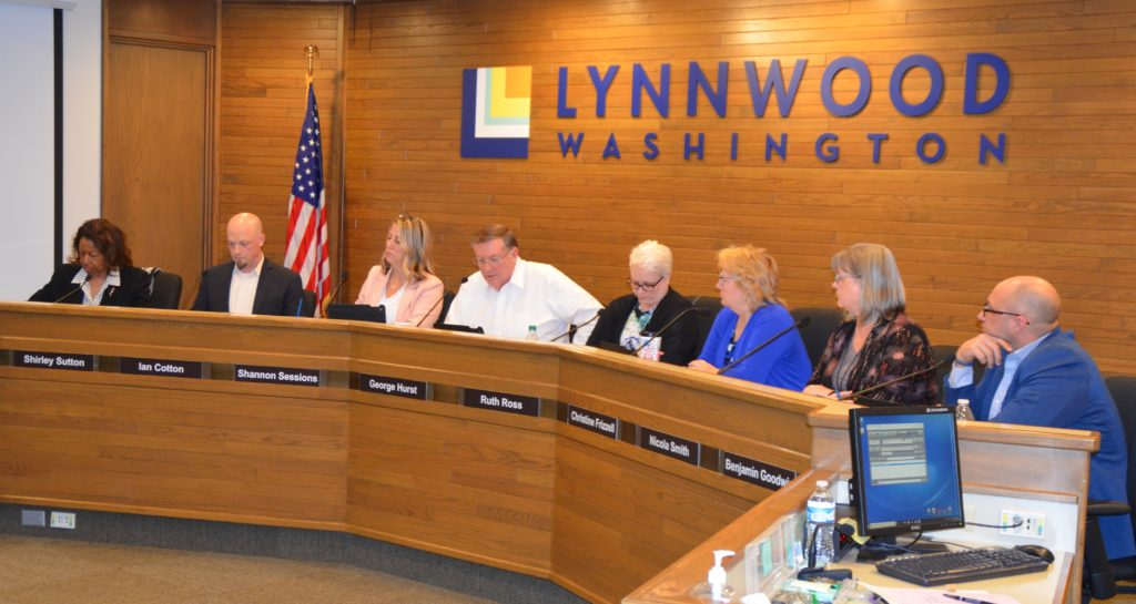 Join me tonite @ Lynnwood City Council (Mon), Edmonds City Council Tues nite, big debate on I-976 in Everett Thurs nite – love to see you and thank you in person for support.