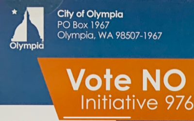 TOTALLY ILLEGAL: Government itself is using tax dollars to directly fund the No976 campaign. Will the AG prosecute? Ya, right! I-976 only way to fight government dishonesty & lawlessness