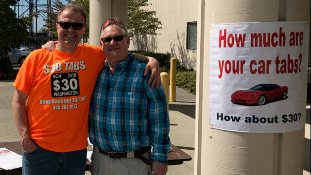 Join me this morning, 10am-12noon, $30 Tabs rally, Pierce County Annex in Tacoma