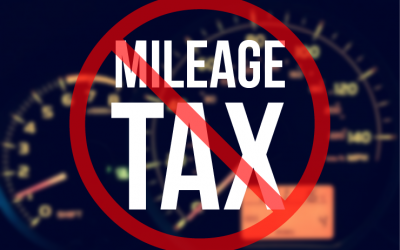 PAY-PER-MILE-TAX Vote Today. Do Your Part. Email Them. No $30 Tabs = No Pay-Per-Mile EVER!