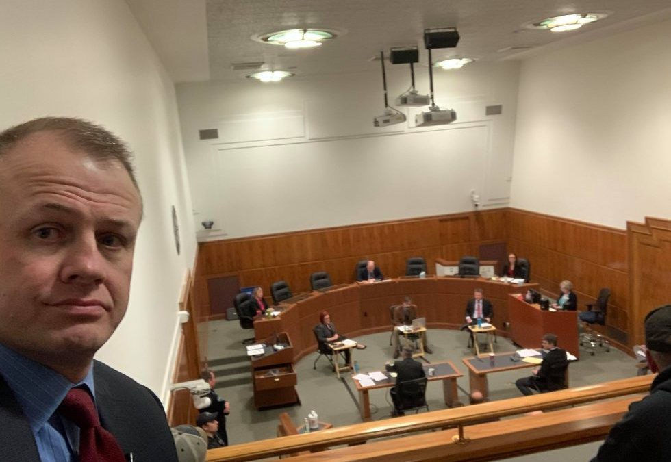 URGENT ACTION NEEDED: 2nd Amendment attacked by Edmonds City Council tonite (Tues). 1) Plz email them. 2) Plz join me there B4 Inslee's Wed lockdown.