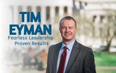 """FOR IMMEDIATE RELEASE (Wednesday, March 24, 2020): Bellingham council President Gene Knutson calls Tim Eyman an """"Ass Hole"""" and describes local residents wanting to testify against anti-2nd Amendment provisions as a """"clown show."""""""