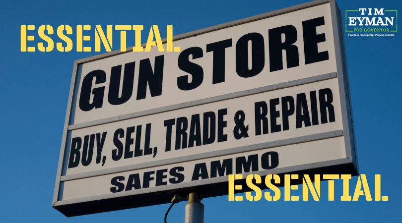 If you help us RIGHT NOW, we can score a huge victory for the 2nd Amendment