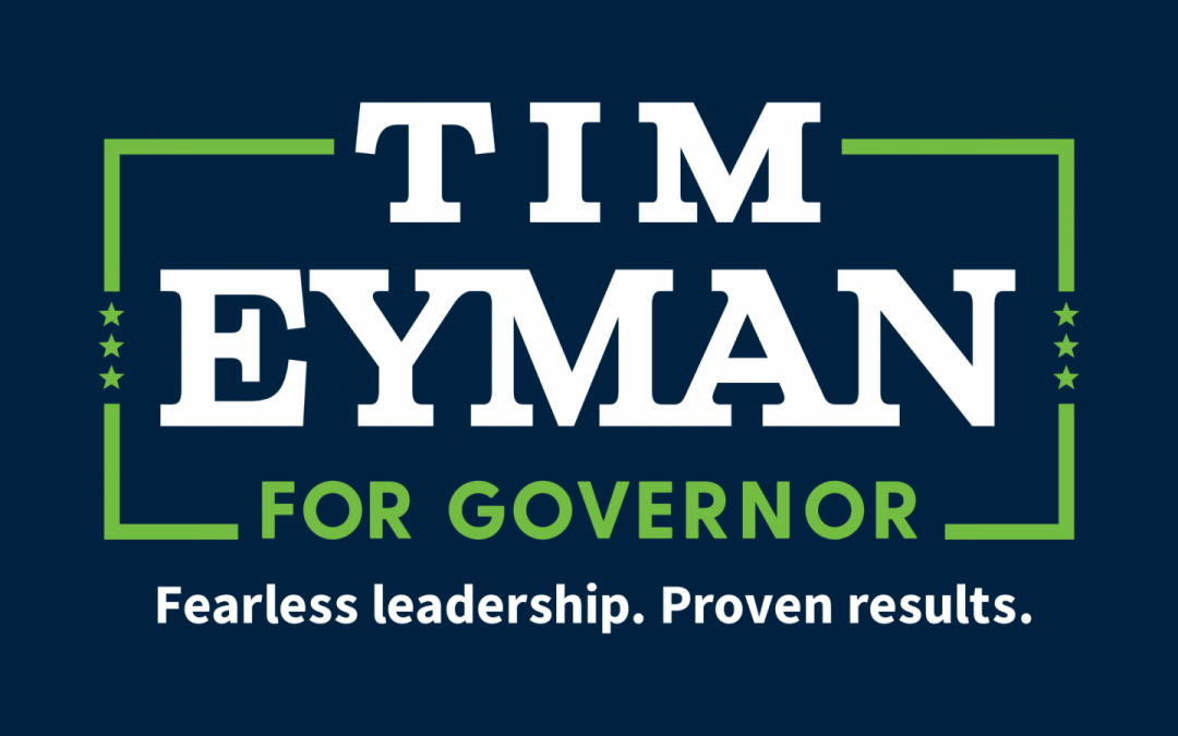 PRESS RELEASE: Tim Eyman, Candidate for Governor, is part of a team of plaintiffs filing a federal lawsuit today against Jay Inslee to force the end of his politically-motivated lockdown of Washington citizens and businesses.