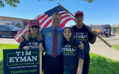 PICS & VIDEO from Rally in the Tri-Cities yesterday.