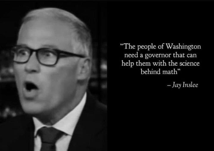INSLEE'S LATEST IDIOCY: he's destroying the sport of wrestling in WA state.